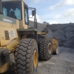 W Frazier Construction provides rock sales, dirt pits, demolition, site preparation and trucking ravenel, sc