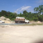 W Frazier Construction provides Debris pickup serving Charleston SC county since 1982
