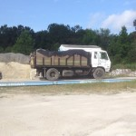 W Frazier Construction provides Rock Sales, Excavation, and Site Preparation serving Charleston SC county since 1982