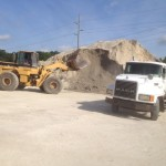 W Frazier Construction provides Rock Sales and Excavation serving Charleston SC county since 1982