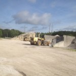 W Frazier Construction provides Slag, Soil, and Granite serving Charleston SC county since 1982