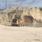 W Frazier Construction provides Rock, Soil, Sand, and Granite sales seving Charleston SC county since 1982